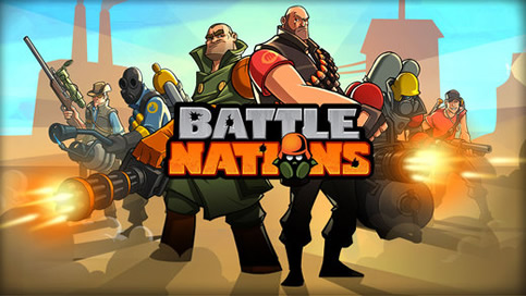 Battle Nations - 5