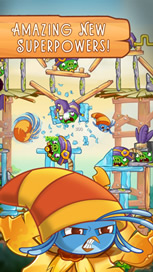 Angry Birds Stella - 3