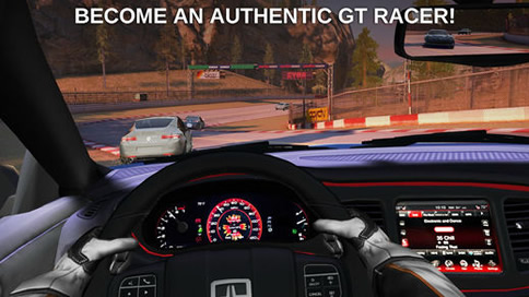 GT Racing 2 the Real Car Experience - 4