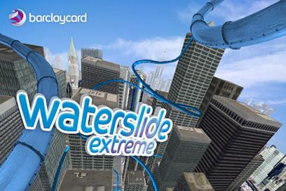 Waterslide Extreme - 2