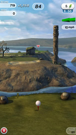 Flick Golf Free - 3