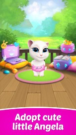 My Talking Angela - 1