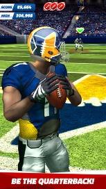 Flick Quarterback16 - 1