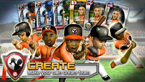 Big Win Baseball - 1