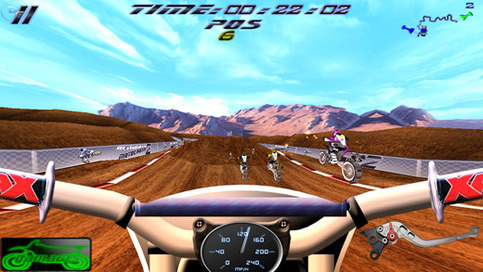 Ultimate MotoCross 2 Free - 4