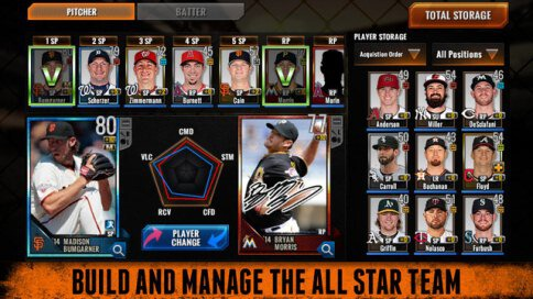 MLB Perfect Inning 15 - 4