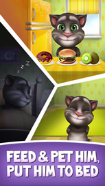 My Talking Tom - 34