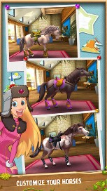 Horse Haven World Adventures - 3