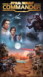 Star Wars Commander - 1