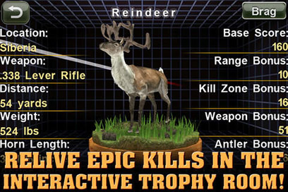 Deer Hunter Challenge - 4