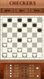 Checkers - 3