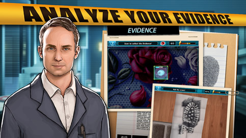 CSI Hidden Crimes - 3