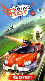 Road Riot Combat Racing - 1
