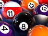 Pocket 8 Pool Ball