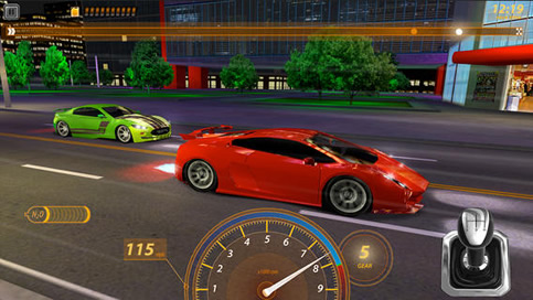 Car Race by Fun Games for Free - 3