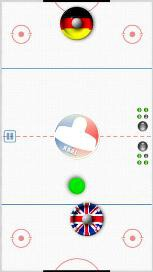 Air Hockey Free - 3