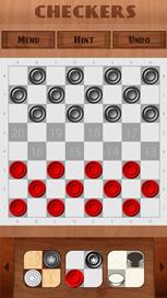 Checkers - 4