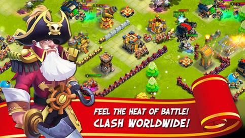 Castle Clash - 2