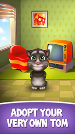My Talking Tom - 1