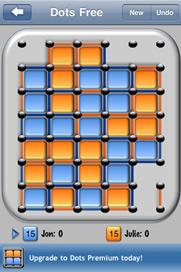 Dots Free - 1