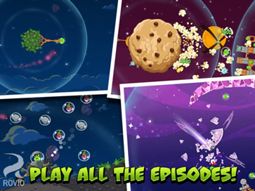 Angry Birds Space - 5