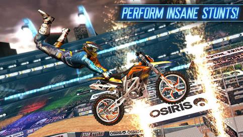 Motocross Meltdown - 3
