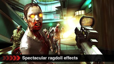 DEAD TRIGGER Game - 3