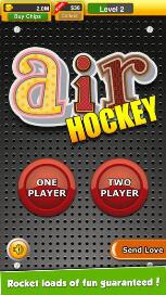 Air Hockey : Best & Super - 1