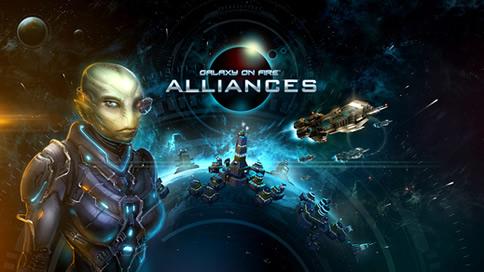 Galaxy on Fire Alliances - 5