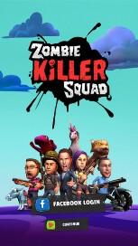 Zombie Killer Squad - 3