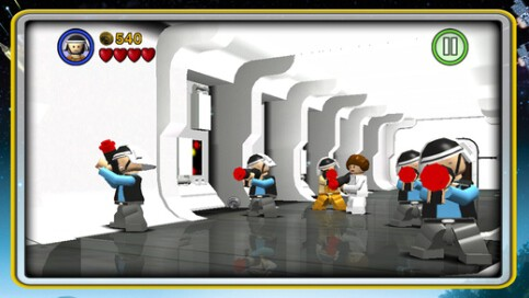 LEGO Star Wars: The Complete Saga - 55