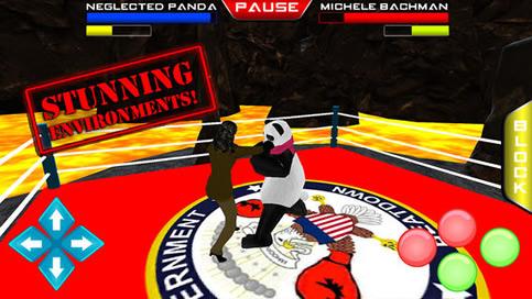 Government Beatdown - 3