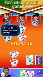 Phase 10 Free - 3