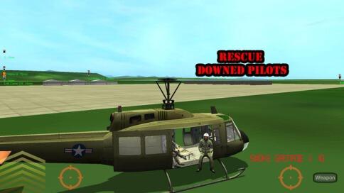 Gunship III - Combat Flight Simulator - FREE - 2