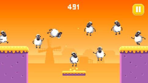 Sheep Frenzy - 4
