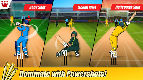 Power Cricket T20 - 2