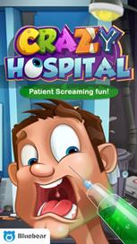 Crazy Hospital - 1