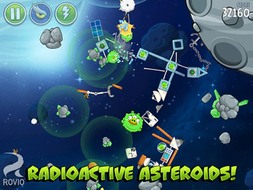 Angry Birds Space - 2