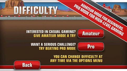 Mad Skills Motocross Blitz - 3
