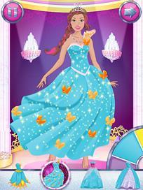 Barbie Magical Fashion - 3