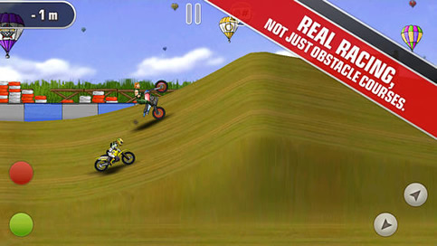 Mad Skills Motocross Blitz - 2