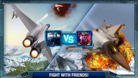 MetalStorm: Online - 1