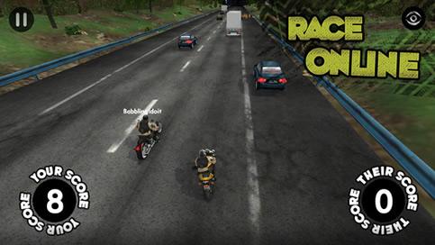 Highway Rider - 3