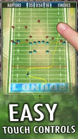 Ted Ginn: Kick Return - Pro Football Game - 1