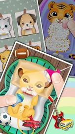 Baby Pet Vet Doctor - 17