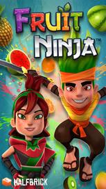 Fruit Ninja Free - 1