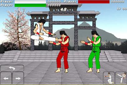 Final Karate Lite Version - 4