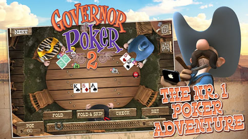 Governor of Poker 2 - 16
