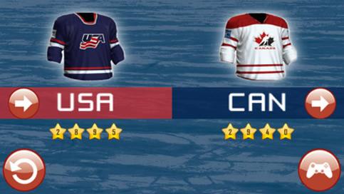 Hockey MVP - 3