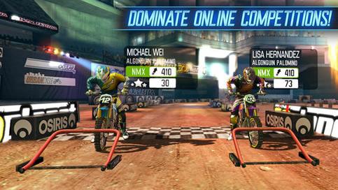 Motocross Meltdown - 5